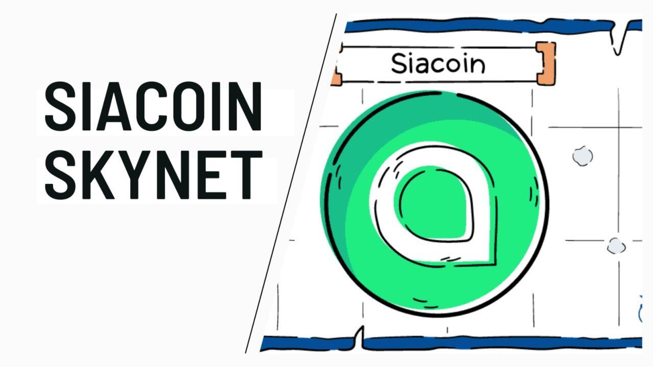 Siatech/Siacoin : le futur de l'internet décentralisé ? (p. 2)